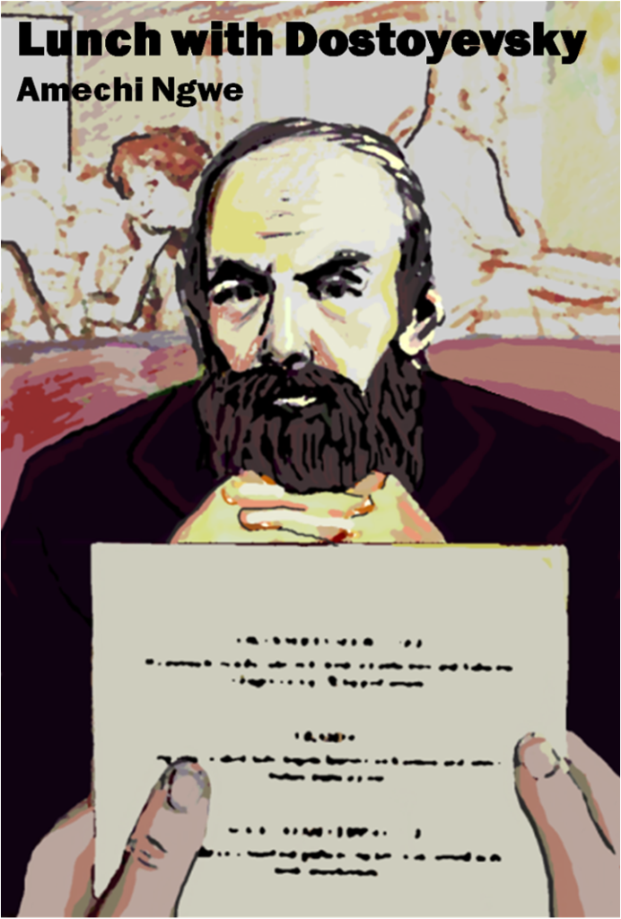Lunch with Dostoyevsky Cover